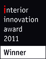Interior Innovation Award 2011